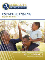 Estate Planning in Walnut Creek California, Absolute Trust Counsel