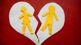 estate plan, Filing For Divorce Complicates Everything