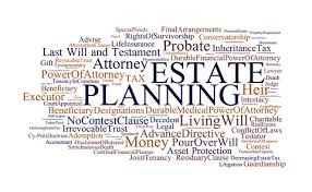 , How to Avoid Conflict in Your Estate Plan – Part IV