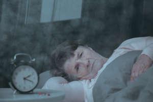Dementia, Why Dementia Can Cause Sleep Disturbances