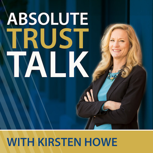 Absolute Trust Counsel Launches Podcast, Absolute Trust Talk