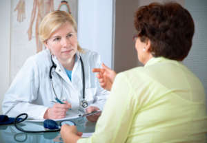 , What's In Your Medical Records? The Importance of Doctor's Notes to Support Long-Term Disability Claims Under ERISA