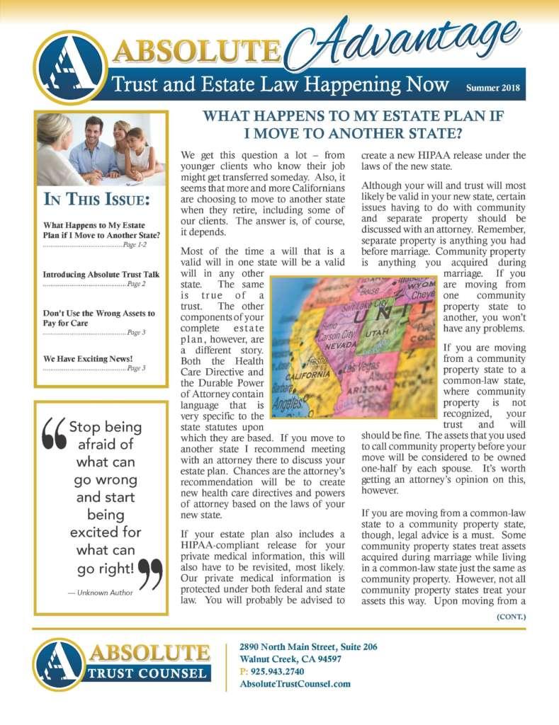 , Newsletter