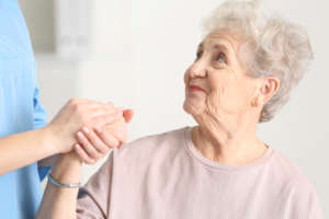 , Nursing Home Staffing Levels – Something to Watch
