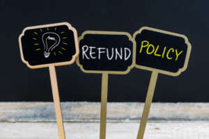 , Avoid Probate of Your CCRC Refund