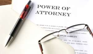 12-12-18 Medi-Cal Part 1 Power of Attorney shutterstock_334985012