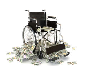 , Medi-Cal (con't.) – Nursing Home Income Requirements