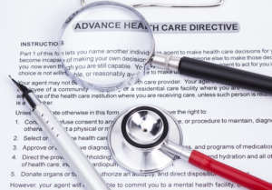 , Your Healthcare Preplanning Toolbox