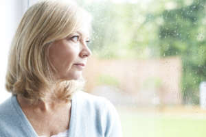 , Depression Can Hinder the Golden Years