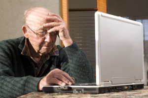 , How Problems With Using Technology Can Lead to Earlier Dementia diagnosis