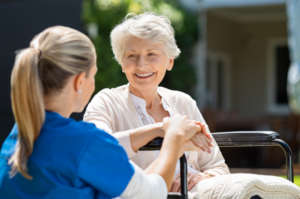, Who Needs An Assisted Living Waiver?