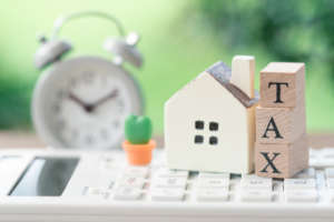 , An Option for Seniors Who Cannot Afford Their Property Taxes