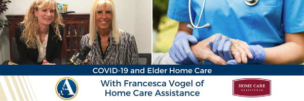 039: COVID-19 and Elder Home Care