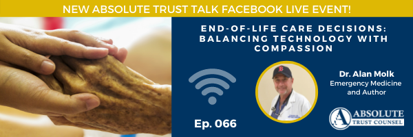 066: End-of-Life Care Decisions: Balancing Technology with Compassion